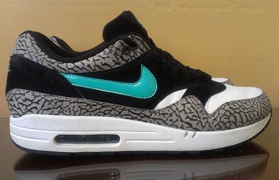 atmos x Nike Ai...