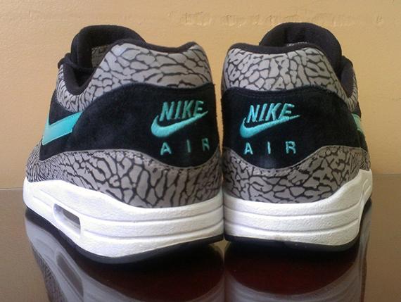 3d2fe819a4 atmos x Nike Air Max 1