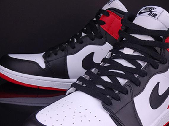 Air Jordan 1 Retro De Alta Og 'blanco / Negro' Ebay Compra qq3iU