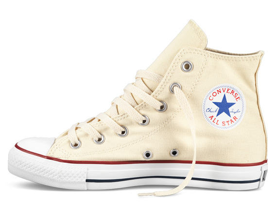 are converse chuck taylors