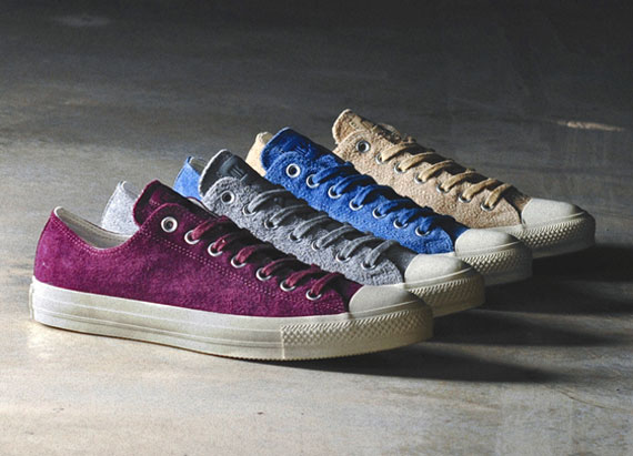 b32f928baa31 hot sale 2017 Converse Chuck Taylor All Star Ox Size Exclusives ...