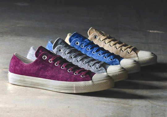 Converse Chuck Taylor All Star Ox – Size? Exclusives