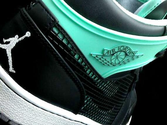 sale retailer f9a88 b3dd7 Green Glow
