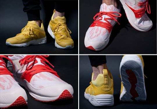 """Hypebeast x Puma """"The Dim Sum Project"""" – Available"""