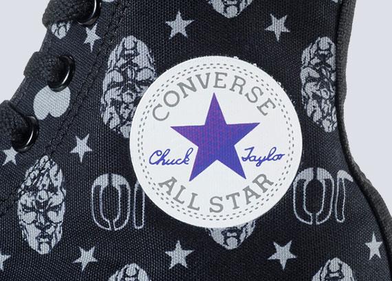 converse all star jojo