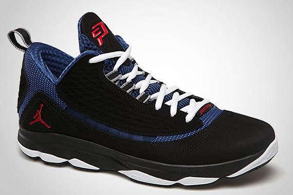 45f118eab6b70b Jordan CP3.VI AE - July 2013 Releases - SneakerNews.com