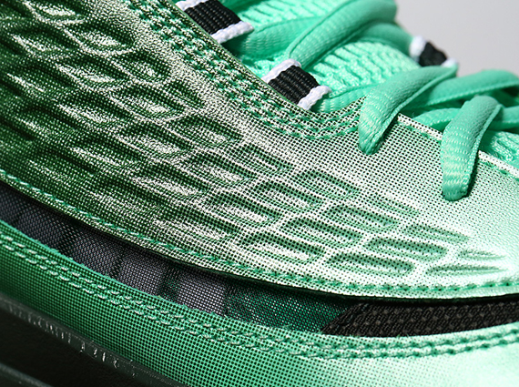 "quality design 92e3a 64d05 Jordan CP3.VI AE ""Mint"""