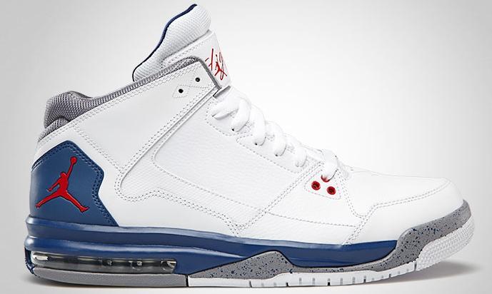 Jordan Flight Origin - SneakerNews.com