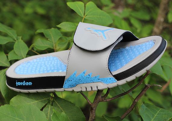 8d92efd8d9bcd1 Jordan Hydro V Retro - 5 Colorways - SneakerNews.com