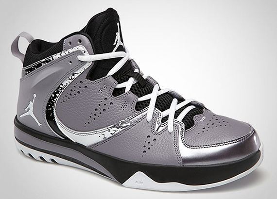 91f482a94f20 Jordan Phase 23 Hoops II. Color  Cement Grey White-Black Style Code   602671-003. Release Date  07 2013. Price   115