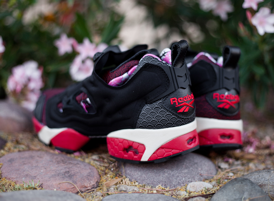 ... a sneakerhead is learning about global cultures through various themes  applied to new releases. This latest Reebok Insta Pump Fury is a perfect  example 35f2ad91744a