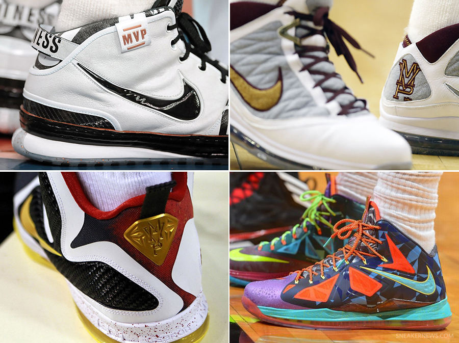 free coloring pages of 2014 new lebron james shoes