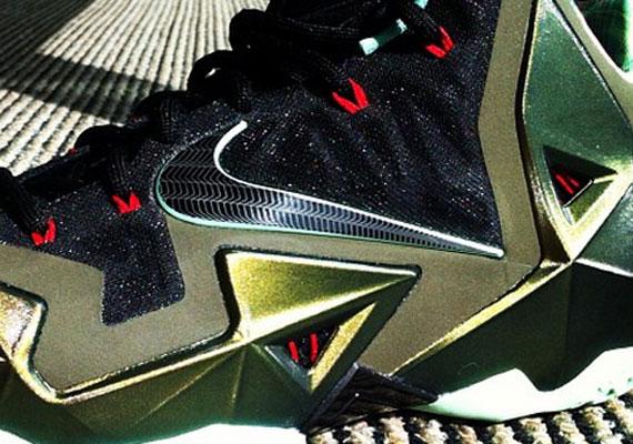 efee279f2800 Nike LeBron 11 XI