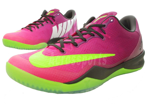 quality design fa3c7 55d39 Nike Kobe 8 Mambacurial - Available on eBay - SneakerNews.com