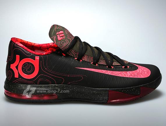 "... Nike KD VI ""Meteorology"" 599424-006 080313 ... 0506fbf88f3c"