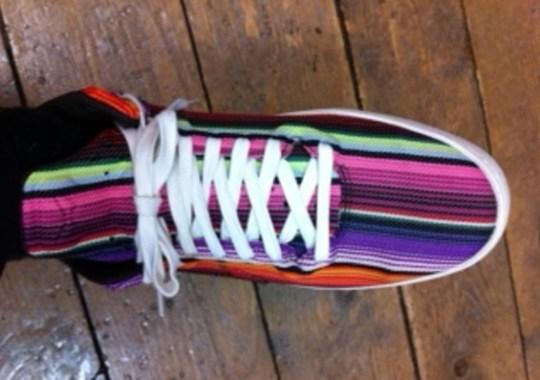 """Mexican Blanket"" Nike Kobe 8 NSW Lifestyle"