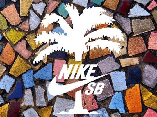 MIA Skate Shop x Nike SB Dunk Low – Teaser