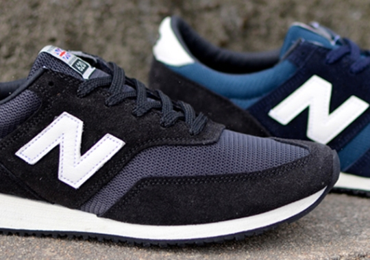 New Balance 620 – July 2013 Colorways