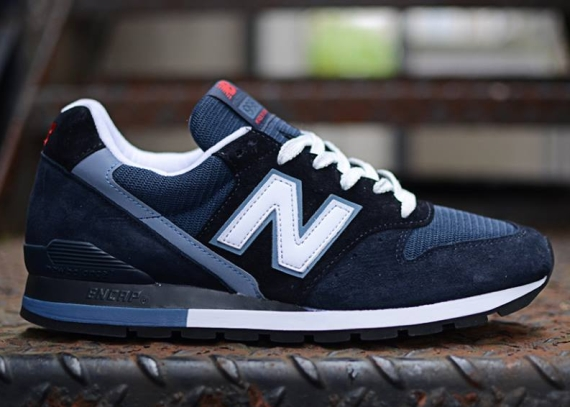 new balance blue steel