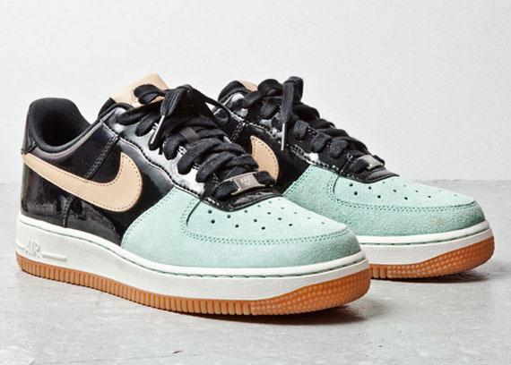 Nike Air Force 1 Mid 07 Leather Women's Shoe. Nike CA