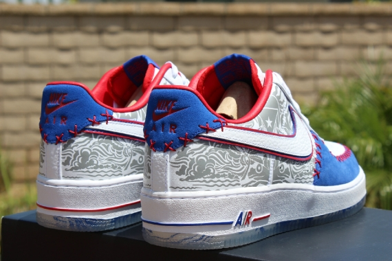 lowest price 11db9 f3215 Nike Air Force 1 Low