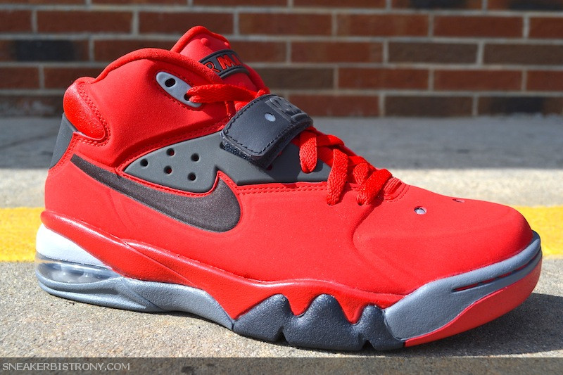 Nike Air Force Max 2013