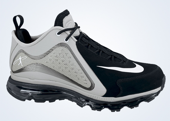 finest selection 43164 d73ae discount nike air griffey max 360. black white wolf grey 538408 001 19a68  b96ed
