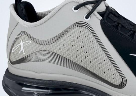 Nike Air Griffey Max 360 – Black – White – Wolf Grey