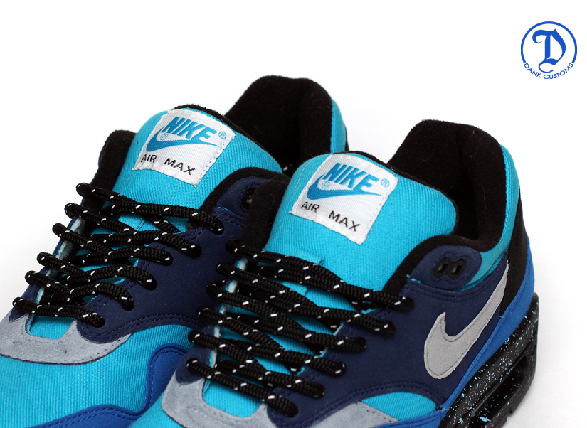 finest selection f7062 68c94 Nike Air Max 1 iD