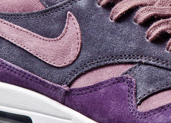 Air Max 1 Purple Suede Release Date