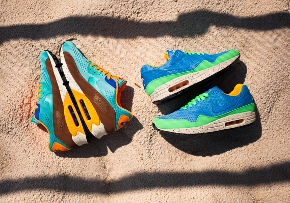 3354a4ed20fc aliexpress nike air max em beaches of rio pack release reminder sneakernews  34658 a8aeb