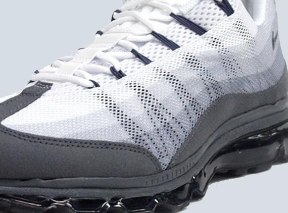 Nike Air Max 95 Dynamic Flywire
