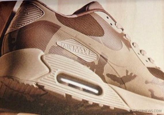 Nike Air Max 1 German Camo Nike Air Max Camo Country