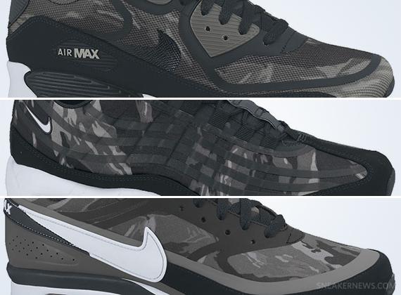 Air Nike Max pakket Tape Camo Premium Hnz6gWn