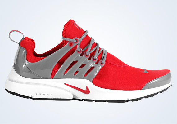 quality size 40 lace up in Nike Air Presto