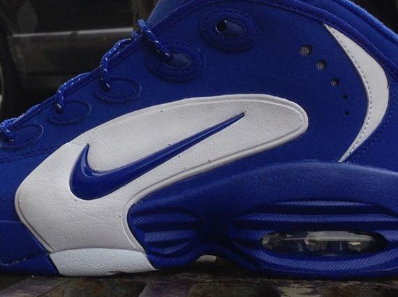 "premium selection 97bc3 faca7 Nike Air Way Up ""Hyper Blue"""