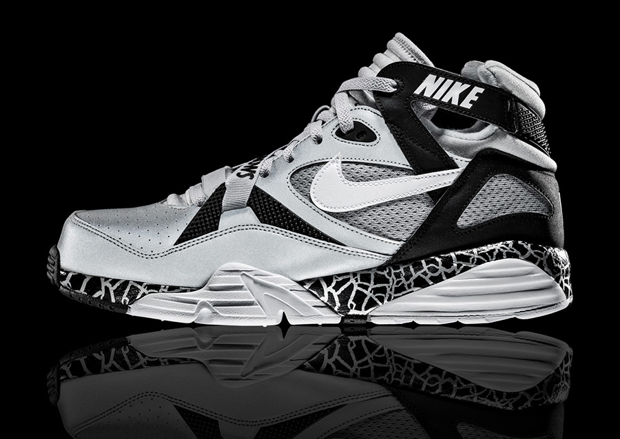 nike air max trainer 91 bo knows diddley