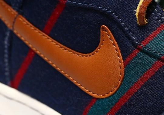 Fox Bros. x Nike Dunk High Premium SP