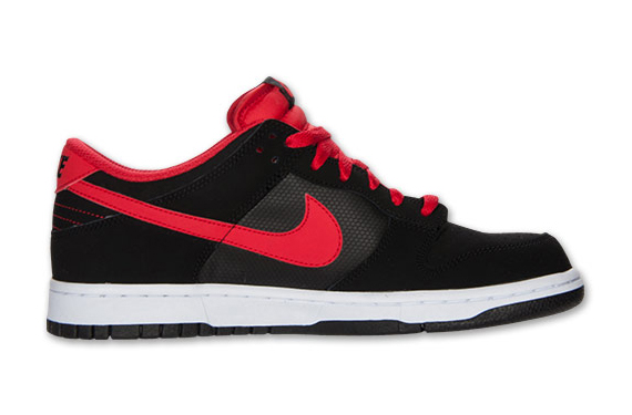 e81a95a320 Nike Dunk Low Red And Black Nike Sb Dunk Low Pigeon