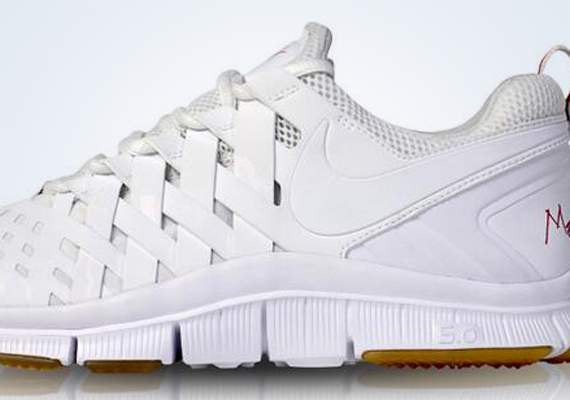 829221ade6c Nike Free Trainer 5.0