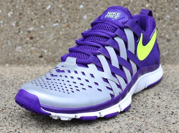 a1891fea0e28 ... sweden nike free trainer 5 0 court purple volt reflective silver hot  sale b0f21 3341a ...