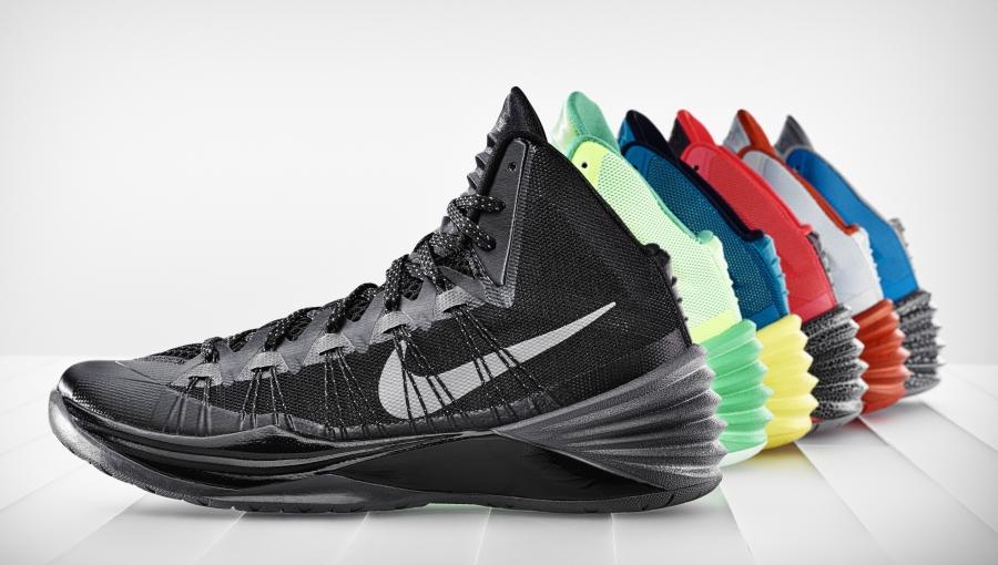 Nike Hyperdunk 2013 - Officially