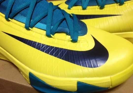 Nike KD VI – Available Early on eBay