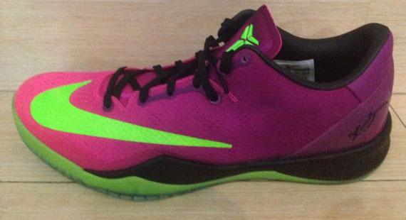 cc1fa88ef603 Mambacurial Nike Kobe 8