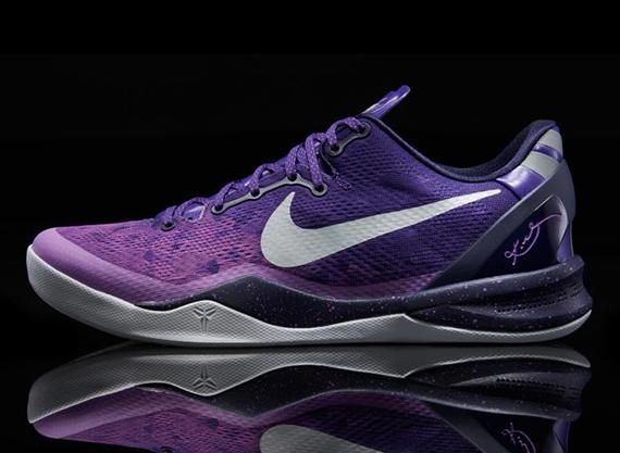 Nike Kobe 8 &qu...