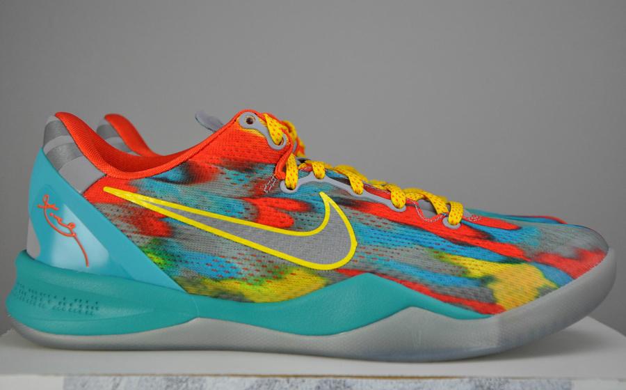 Venice Beach Nike Kobe 8