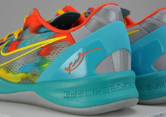 """Nike Kobe 8 """"Venice Beach"""""""