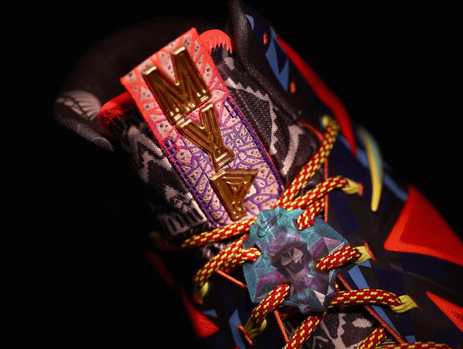 "buy online 0ff77 44592 Nike LeBron X ""MVP"""