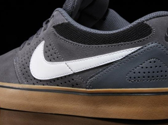 "Nike Paul Rodriguez 5 LR ""Dark Grey"""