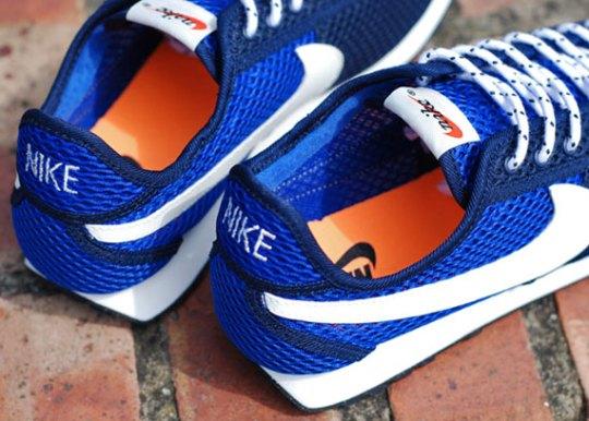 Nike Pre Montreal Racer Tape – Blue – White